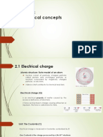 Basic electric concepts
