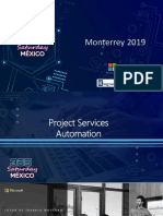 D365 Saturday Monterrey