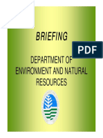 Functions of DENR [Compatibility Mode]