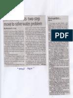 Manila Standard, July 3, 2019, Romualdez floats two-step move to solve water problem.pdf