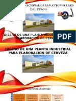 Planta Industrial Cervecera 3.0
