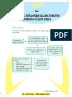 Bab 1 Interaksi Keruangan dalam Kehidupan Di Negara-negara ASEAN.pdf