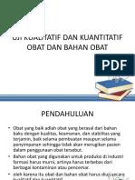 ppt uji kulitatif dan kuantitatif obat dan bahan obat.pptx