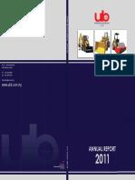 UBB-AnnualReport2011 (511KB)