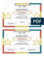 Award Design 2 Editable.docx