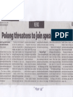 Philippine Daily Inquirer, July 3, 2019, Polong threatens to join speakership race.pdf