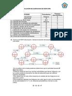 RESOLUCIÓN DE EJERCICIOS DE PERT.docx