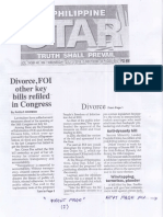 Philippine Star, July 3, 2019, Divorce,FOI other key bills refiled in Congress.pdf
