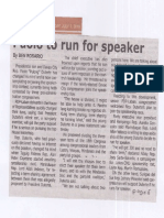 Tempo, July 3, 2019, Paolo to run for speaker.pdf