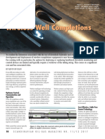 Wireless Well Completions ScandOil December 2017