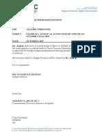 MEMO sample template.docx
