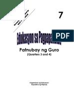 EsP Gr7 TG (Q3&Q4)Cover