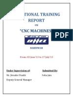 Training report.docx