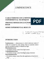 LUMINESCENCE by imran aziz