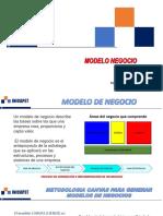 Modelo de Negocio - Canvas
