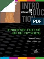 [Bernard Bonin, Etienne Klein] Le Nucléaire Expli(B-ok.xyz)