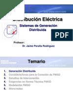 IEE 453 - Distribución Eléctrica C9