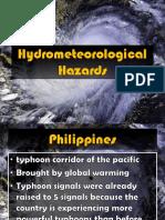 6. HYDROMETEOROLOGICAL