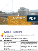 Piled Foundation 2