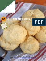 Gluten Free Breads Book
