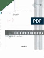 Connexions Cahier d'Exercices