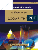 A primer on Logarithm