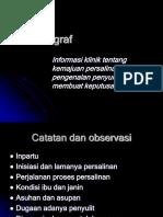 2. Partograf