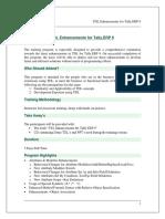 TDL Enhancements Tally.ERP 9-Program Write Up.pdf