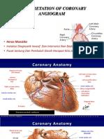 Anatomi fisiologi pembuluh darah koroner