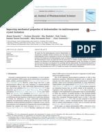 Improving Mechanical Properties of Desloratadine via Multicomponent Crystal Formation.compressed