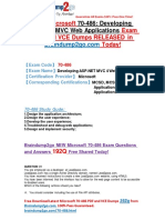 308508278-Microsoft-70-486-Dumps-PDF-Offer.pdf