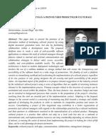 28 Cosmin Popescu   Expansiunea digitală a dezvoltării proiectelor culturale
