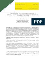 Dialnet-LaPrescripcionDeLaAccionDeNulidadDeLaClausulaDeGas-6081237.pdf