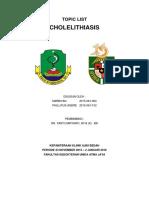 ATMAJAYA - CHOLELITHIASIS.docx