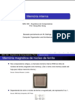 Slides05 Memory