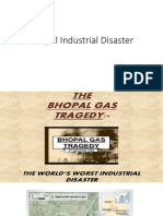 Bhupal Industrial
