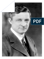 This is Willis Carrier, The Inventor of Air Conditioning.