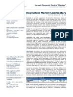GCC Real Estate Commentary