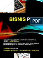 Bisnis Plan New New