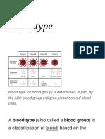 Blood type - Wikipedia.pdf