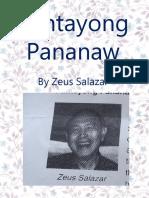 DISS Pantayong Pananaw