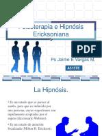 Hipnosis e