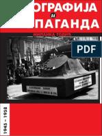 Фотографија и Пропаганда 1945-1958. - Миланка Тодић
