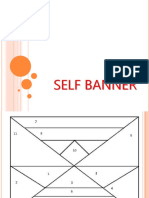 Self Banner