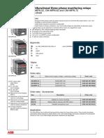 Data Sheet multifunctional PMR.pdf