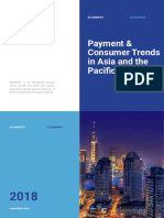 Paymentsconsumer Trends in Asia and the Pacific. Ecommpay