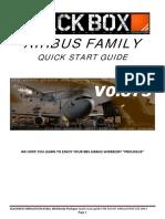 BlackBox Airbus Setup Guide V0.85