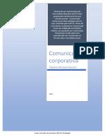 Estudo de Comunicação Corporativa