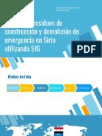Presentación Artículo SIG