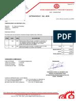 AXIS-000000124-2018 ALCANTARA